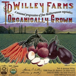 TD Willey Farms