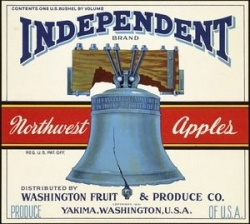Independent Brand / Washington Fruit & Produce Co.